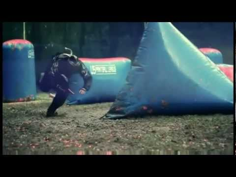 Yalla Seha -  Paintball Tournament for Private Universities Promo
