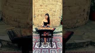 Marilena Chrisohoidi - Marilena Chrisohoidi - Santur (Γεραγιώτικο - Μανταμαδιώτικο)