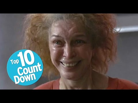 Top 10 Movies Way Too Upsetting to Watch Twice
