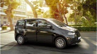 德國最新太陽能充電 MPV 電動車,推 90 萬有找超親民價!