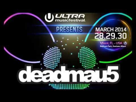 Deadmau5 - Ultra Music Festival UMF 2014 (WMC, Miami) Full Live Set - 29-03-2014 FREE DOWNLOAD