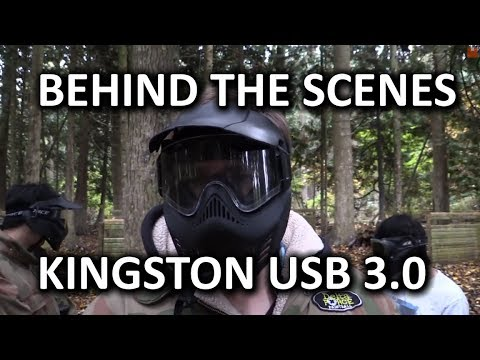 Behind The Scenes - Kingston Meet Up & Commercial Shoot - Smashpipe Tech