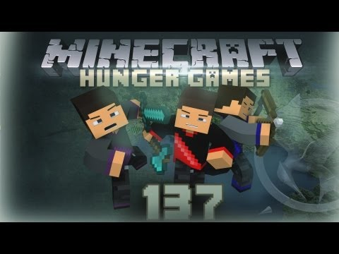 Minecraft: Hunger Games - Game 137 - Famous Last Words W/ Vikkstar123 - Smashpipe Games