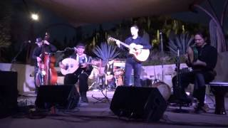 Scott Jeffers Traveler - Traveler (acoustic) - Winds of Ksar Ghilane - 4/17/2015 - Live at the Desert Botanical Garden