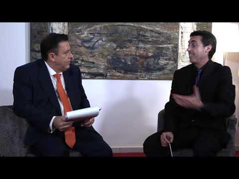 Entrevista a Dídac Bosch Alcaina - Certamen Diputació de València 2019