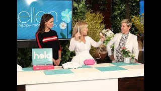 Kym Douglas Shows Off Unique Items for Every Mom