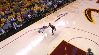 KYRIE IRVING MOST SAVAGE CROSSOVER!!  2015 -2019