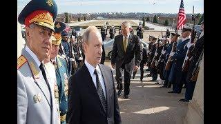 Hội chứng sợ Putin VÀ hiệu ứng Ngưỡng mộ Putin