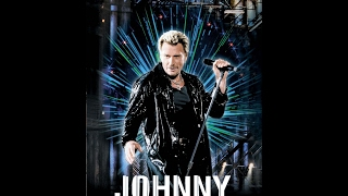 Le pénitencier Johnny Hallyday 1998 + paroles