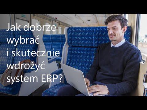 Jak dobrze wybrać i skutecznie wdrożyć system ERP?