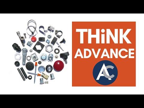 THINK ADVANCE