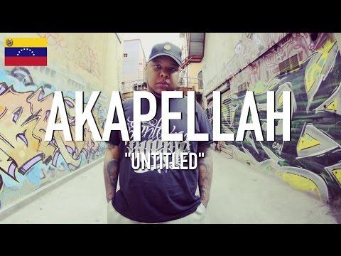 Akapellah - Untitled ( Feat. K12 ) [ TCE Mic Check ]
