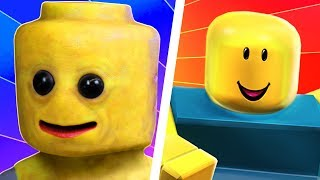 ROBLOX or REAL LIFE? | WOULD YOU RATHER
