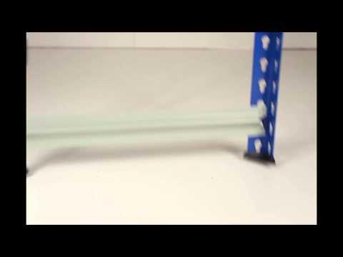 Assembly Instructions: Z Rivet Racking