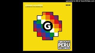 Edgar Aguirre - Llorando se fue! (Original Mix)