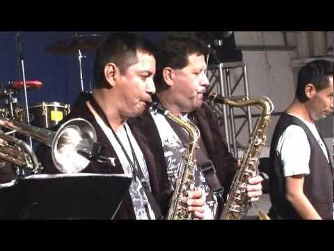 Arrecife - Yo Tengo Un Perro Musica de Guatemala