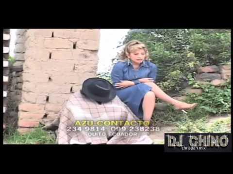 Azucena Aymara mega mix exitos bailables full HD