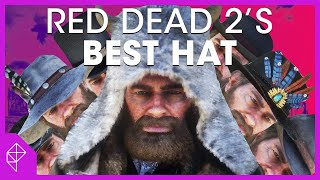 Ranking every hat in Red Dead Redemption 2