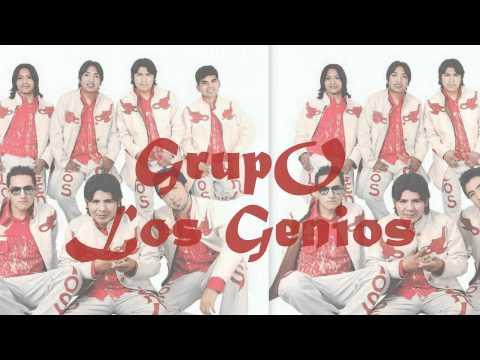 GrupO LOS GENIOS - HECHIZADO - PRIMICIA 2011