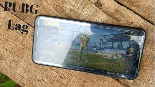 PUBG Mobile Frame Lag and Hang issue Fix | 2018 | Hindi