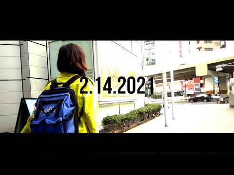 "02/14 Rei Release Tour 2021 ""SOUNDS of HONEY"" -the Band Set- Teaser #1"