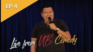 Sodkhuu | Episode 4 | Live from UB Comedy | S1
