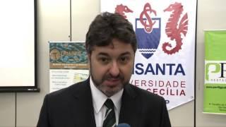 Palestra de Alexandre Cury Para a Universidade Santa Cecília