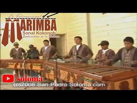 soloma: Sonal Konob