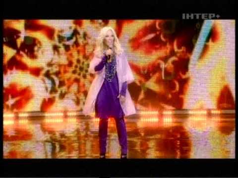 Таисия Повалий  - Родина ( 2009)