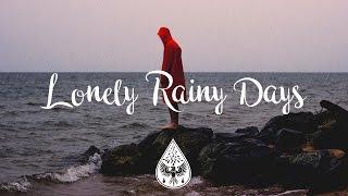 Lonely Rainy Days 🌧️ - An Indie/Folk/Pop Playlist