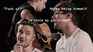 Iconic 1D moments on stage | One Direction