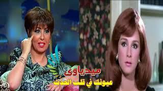 فجر السعيد بعد انتقادها لنجلاء فتحي ترد على مهاجميها     -