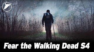NEW Fear the Walking Dead Season 4 Trailer!