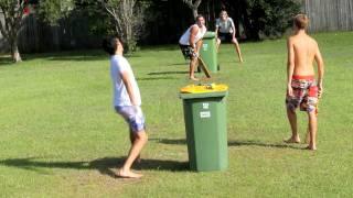 Backyard Cricket Highlights 2011 HD