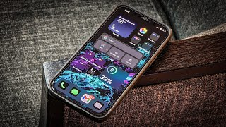 What's On My IPhone 12 Pro Max? An Android Users Setup