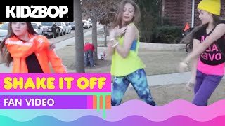 KIDZ BOP Kids - Shake It Off (Official Fan Made Video) [KIDZ BOP 27]