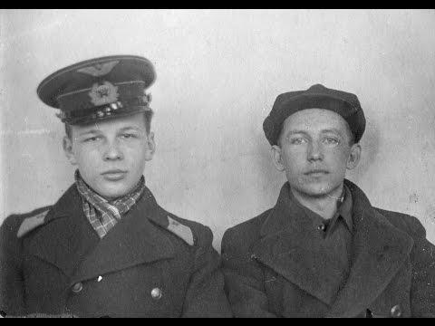 Т. Калинченко и П. Кравецкий - На всю оставшуюся жизнь.