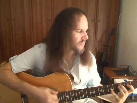 Baixar Tears of the dragon - Bruce Dickinson (Acoustic version - only guitar)