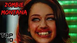 Top 10 Scary Disney Channel Theories