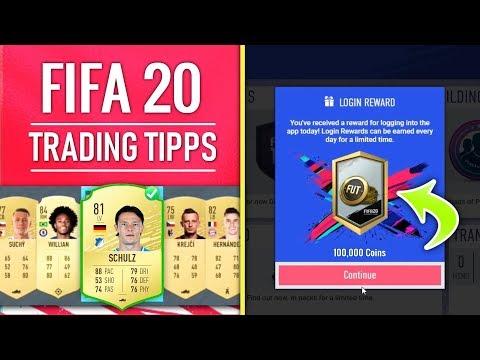 DER PERFEKTE START in der FIFA 20 WEB APP!