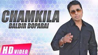 Chamkila – Balbir Boparai