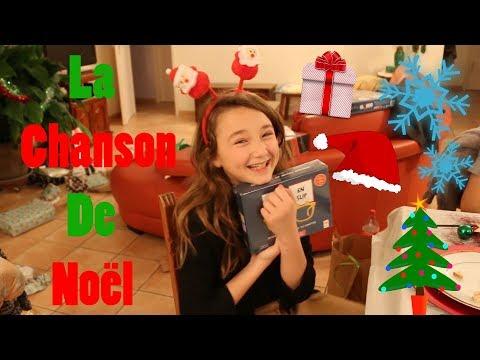 La Chanson De Noël // Satine Walle