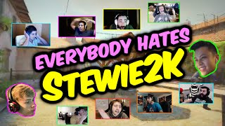 Everybody Hates Stewie2K: A Special RAGE Movie ☆w/ Bonus Ending☆