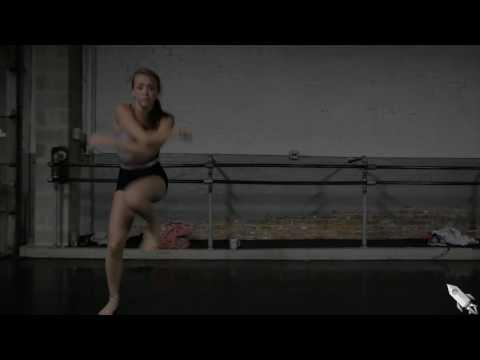 Gnash - I hate you I love you choreography
