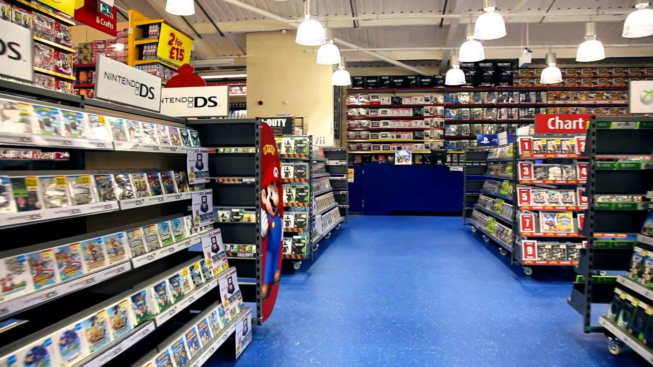 Smyths Online Shop