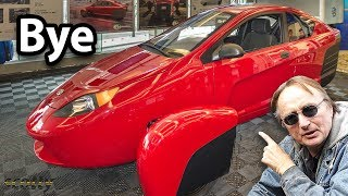 The Biggest Mistake in Automotive History, Elio Motors