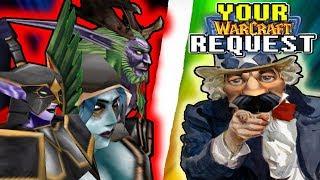 Your Request   RedApocalypseHorse   4v4 RT   Slow Death