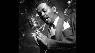 "Billy Eckstine - ""In the still of the night"""