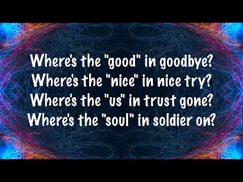 No Good in Goodbye