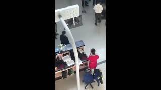 Xử lý nghiêm vụ nữ tiếp viên hàng không bị đánh ngay tại sân bay